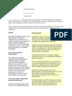 Diagnosticul Şi Managementul Tireotoxicozei