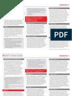 Riders PRUlink Assurance Account Agency (v.01-Agustus 2014)