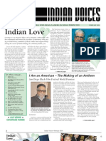 Indian Voices, Feb. 2010