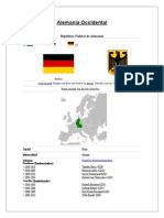 Alemania Occidental
