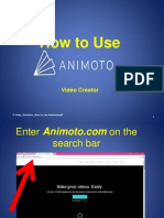 How to Use Animoto.pdf