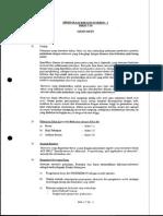 Shotcrete (Spesifikasi Khusus Interim-1 Seksi 7.18)