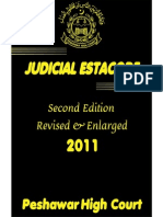 Final Judicial Estacode