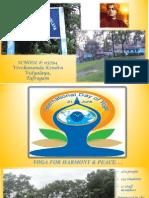 International Day of YOGA-VKV, Tafragam