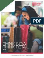 Knight_Frank Think India Think Retail