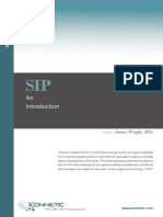 Sip Introduction