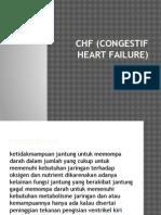 Chf (Congestif Heart Failure)
