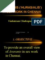 Report-Aravani Sex Work Chennai
