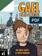 Lectura Comic Nivel a2 Gael (1)