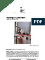 Privadoentrevistas Rodrigo Echeverri