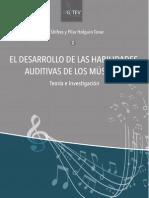 El Desarrollo de Las Habilidades Auditivas de los Músicos