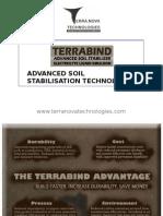 Terrabind Presentation