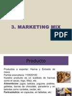 Exportacion de Maca Negocios Maca