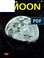 How and Why Wonder Book of the Moon