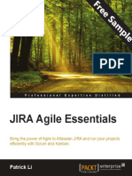 JIRA Agile Essentials - Sample Chapter