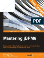 Mastering jBPM6 - Sample Chapter