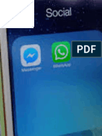 Pai Whatsapp E Plano de Carreira Irregular