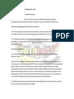 Regulasi Dan Kategori SAF2015