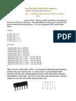 0008 - Programming Part 2