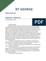 George Herbert Wells-Masina Timpului 2.1 10