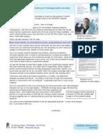 A1-10 Summary Nov2013