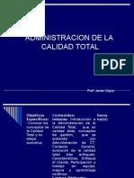 Adm Cal Total Ff