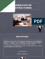 Formación de Instructores 2