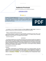 Jur_AP de Burgos (Seccion 2a) Sentencia Num. 58-2006 de 22 Febrero_JUR_2006_133769