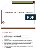 Customer Relationship Management Chpt 2
