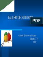 1.-Presentacion Taller Suturas