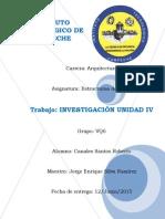 Estructuras de Acero Unidad 4