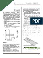 TD LOI DE LAPLACE TC2008 2009.pdf