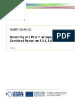HABIT-CHANGE_4_3_5+4_6_1+4_6_2_Report Sensitivity+Potential_Impact_Maps
