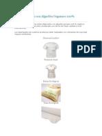 Ropa Orgánica con Algodón Organico 100.docx