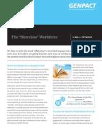 The Shoreless Workforce