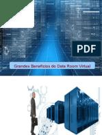 Grandes Benefícios Do Data Room Virtual
