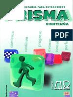 Prisma A2 - Libro de Alumno