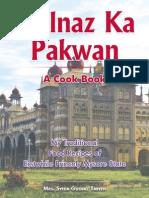 Gulnaz Ka Pakwan - Ms. Syeda Gulnaz Tareen