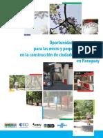 OPORTUNIDADES DE NEGOCIOS - CIRD - LETICIA ALCARAZ - PARAGUAY - PORTALGUARANI