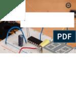 Indicador Digital de Voltaje.