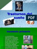 Trastornos del sueño.ppt