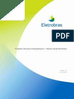 Projeto Técnico Fotovoltaico – Smart Grid Parintins