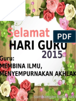 Label Hari Guru