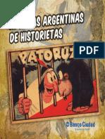 Revistas Argentinas de Historietas