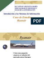 Caso - Ryanair