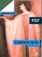 Romain Gary - Kadının Işığı