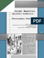 Comentário_O Primo Basílio