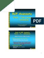 RCP_Avanzata