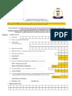 Application Form 2015-1