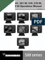 571HD DI Operations Manual